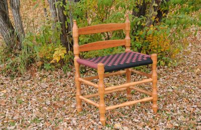 Norm Hall Chair