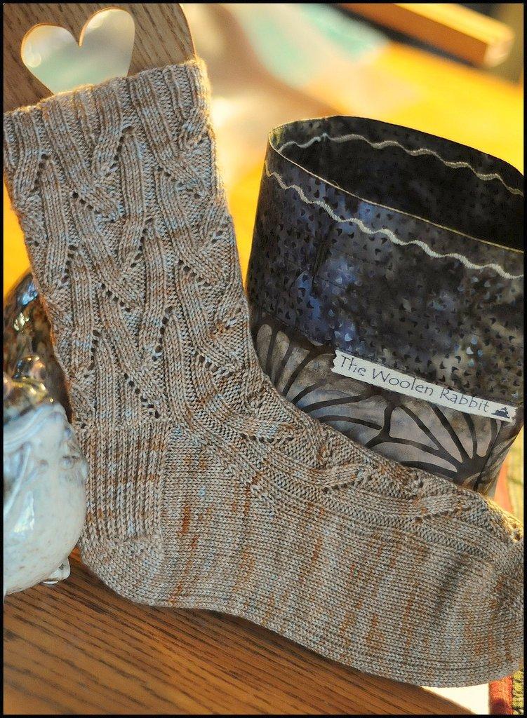 1st Angee sock1