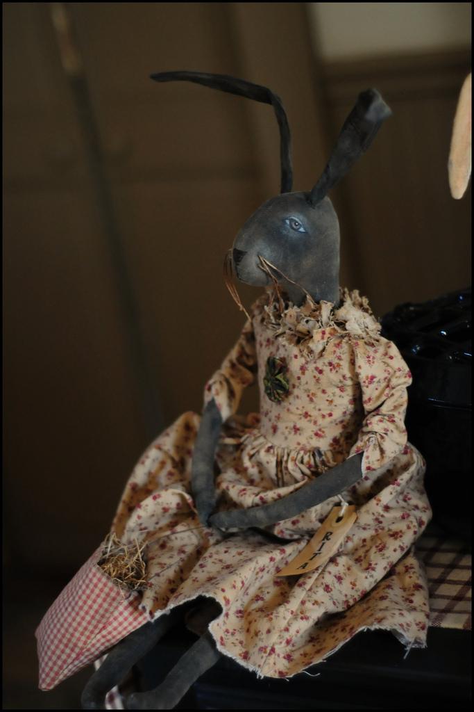 Rita bunny