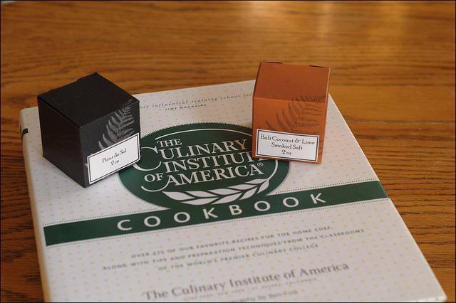 Culinary cookbook
