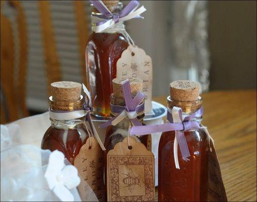 Bee Bottles
