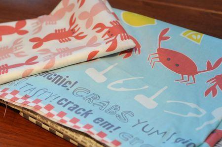 Crabfabric