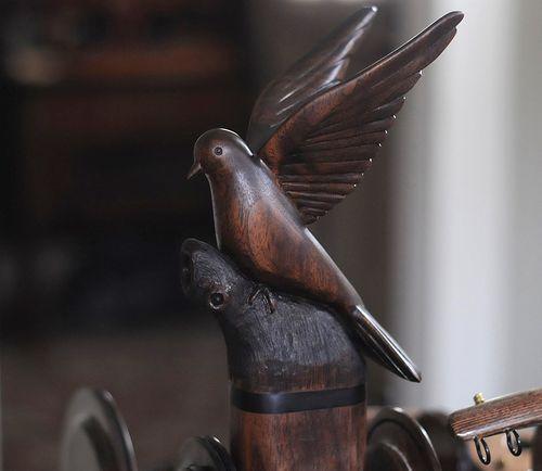 Goldingbird