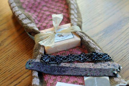 Towelbracelets
