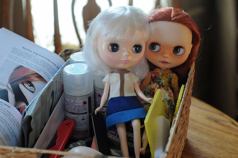 Dollworkbasket