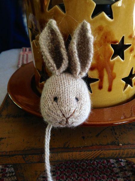 Bunnyhead