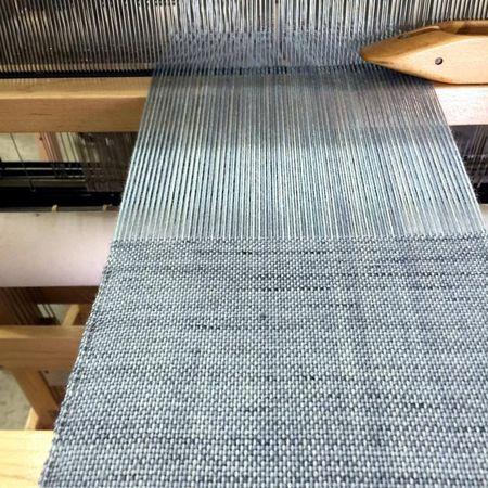 Weaving_Opal_Yarn