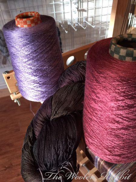 Weavingyarn copy