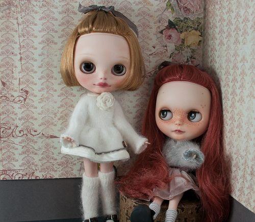 Blythe girls2
