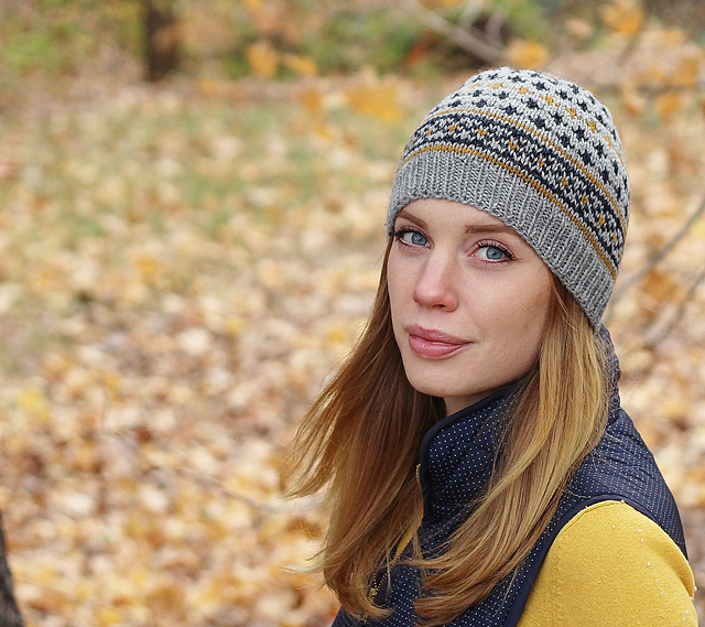 Pasture and Woods hat