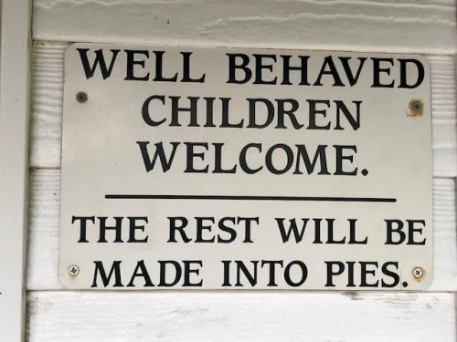 Childrenpie
