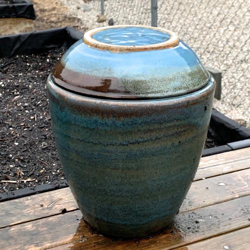 Potterypot