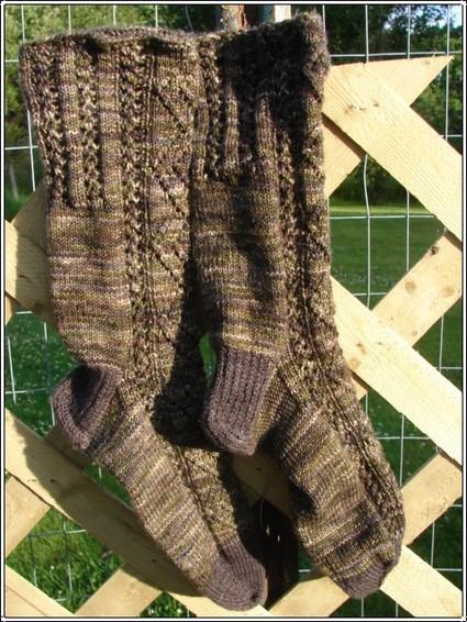 New_england_socks