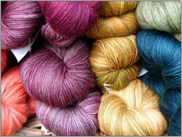 New_yarns