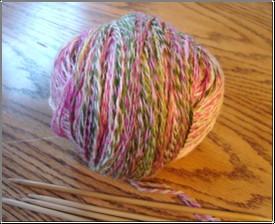 Rewound_yarn