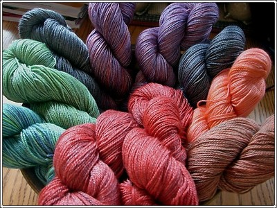 Tencel_sock_yarn